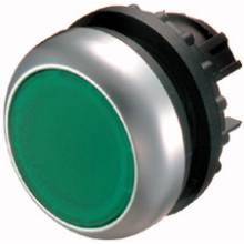 Кнопка з підсв. без фіксації М22-DL-G EATON