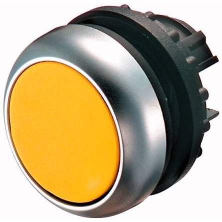 Кнопка без фіксації М22-DL-Y EATON