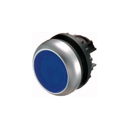 Кнопка без фіксації М22-DL-B EATON