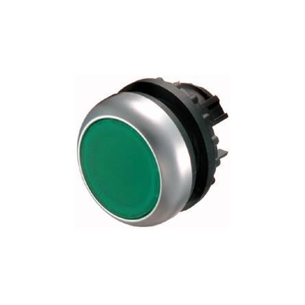 Кнопка з підсв. з фіксацією М22-DRL-G