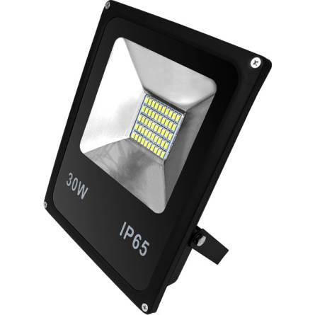 Прожектор світлодіодний 30 Вт ІР 65 220В Ecostrum