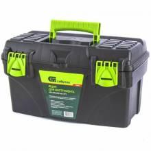 Ящик для інструментів пластиковий 18 Сибртех 90805