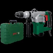 Перфоратор бочковий 1150 Вт SDS+  DWT BH11-28 BMC