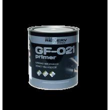 Грунт ГФ-021 сірий (0,9кг) ТМ Хімрезерв