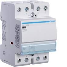 Контактор ESС-464 230В/63А 4NC 3м Hager