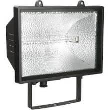 Прожектор LED  2модулі 100Вт 220В чорний