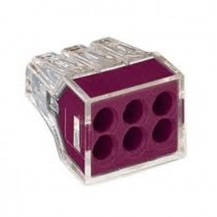 Клемник 773-326  для розподільчих коробок