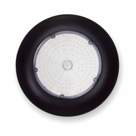 Світильник LED купольний 100W 6200К VELMAX 00-28-80
