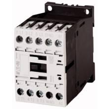 Контактор DILM9-10 4кВТ(110В/50) EATON