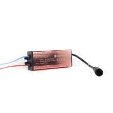 Драйвер LED 36 W 75-130 V)