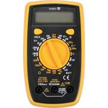 Тестер Vorel цифровий універсальний 81774