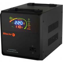 Стабілізатор SDR-1000 релейного типу-600Вт Electro