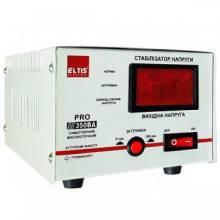 Стабілізатор PRO-350VA Eltis Electric(симісторний)