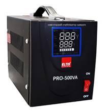 Стабілізатор PRO-500VA Eltis серво