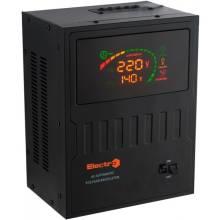 Стабілізатор SLR-12000 рел типу   Electro