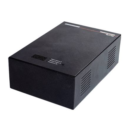 Стабілізатор СНм-1-1600/1,6 кВт Промавтоматика