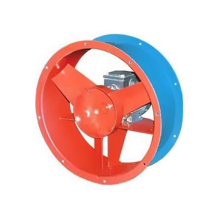 Вентилятор ВО 06-300 №4 0.37/1500