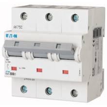 Автоматичний вимикач    80/3 PLHT/C EATON