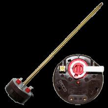 Терморегулятор 141 RTS 16А 27см з флажком