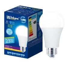 Лампа 8W Е27 3000К  Іскра світлодіодна
