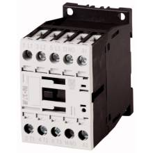 Контактор DILM9-10 4кВТ(220В/50) EATON