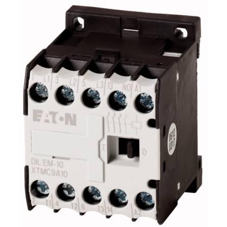 Контактор DILЕM 10(230/50/240/60) EATON