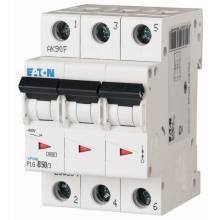 Автоматичний вимикач 50/3 PL6-C EATON
