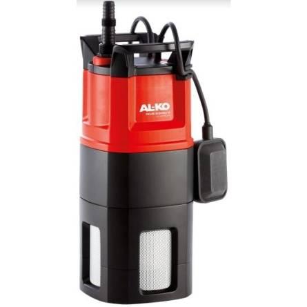 Насос погружний високого тиску Dive 6300/4 Premium