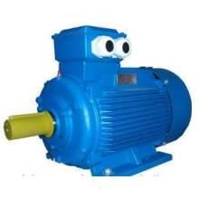 Електродвигун MTН 511-8 У3 лапа 30 кВт 750 обр 1кін.вала