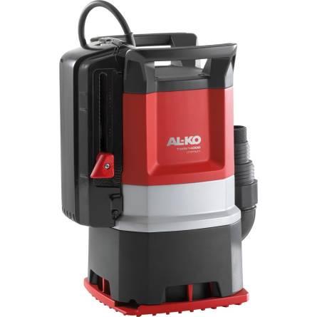 Насос погружний Twin 14000 Premium AL-KO