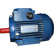 Електродвигун 0,75 кВт 1500 лапа (АИР71В4) 1081