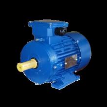 Електродвигун 4 кВт 3000 об.лапи(АИР100S2) 1081