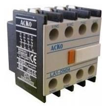 Додатковий контакт ПКЛн NO+NC (до АЗД1-32)