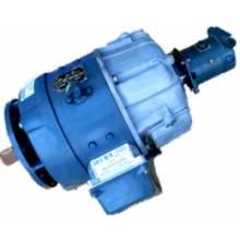 Фото  товара Двигатель постоянного тока ПБСТ 33-МУ4 220 В 12,5 А 2,35кВт 3000/4000об
