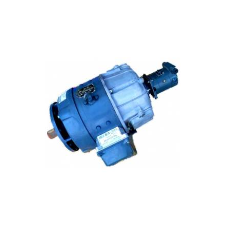Двигун постійного струму ПБСТ 33-МУ4 110 В 12,5 А 2,35кВт 3000/4000об