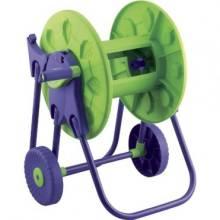 Котушка для шлангу, 45 м, на колесах 674058