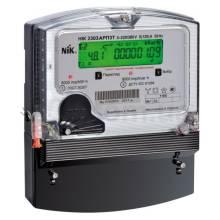 Лічильник електричної енергії трифазний НІК 2303L ART 5-10А 1Т