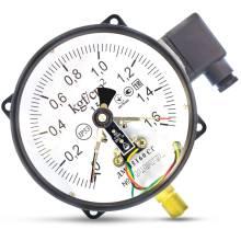 Манометр ДМ Сг 05160 0,4МПа електроконтактний