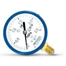 Манометр ДМ 05063 - 25МПа кисень