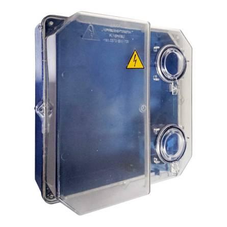 Корпус під лічильник 3ф (КДЕ-У) Чернівці під електронний лічильник