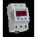 Терморегулятор ТК-4к 0+999 без датчика