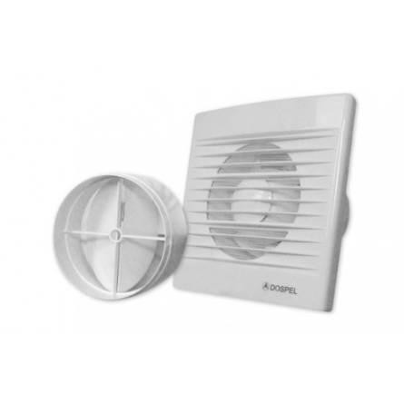 Вентилятор  STYL 100 WСН гідростат