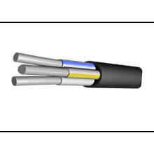 АВВГ 3х6 кабель