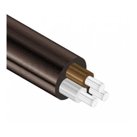 АВВГ 3х2,5 кабель