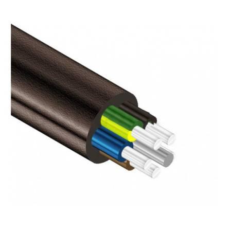 АВВГ 5х6 кабель