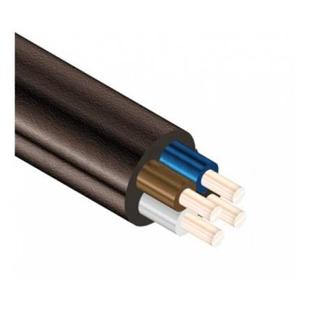ВВГнг 4х2,5 кабель ГАЛ-КАТ