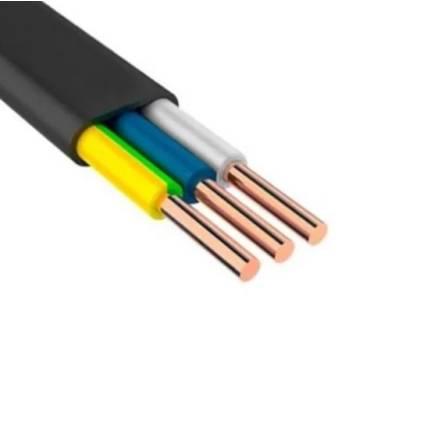 ВВГп нг нд 3х4 кабель