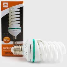 Лампа енергозбер. 45W 4200 E40  Євросвітло