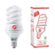 Лампа ен.збер Економка 13Вт 4200 Е14