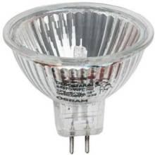Лампа галог. OSRAM WFL(38грд.) UVS MR16 35W  38грд.(12B)